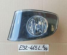 BMW E92 E93 Nebel Lampe Nebelscheinwerfer VORNE LINKS 6937465