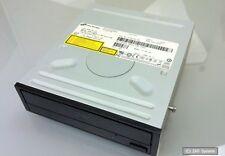 DELL LG GDR-H20N CD ROM Laufwerk,(Schwarz, SATA, 0,198 MB, 52x, 100 ms, 90 ms