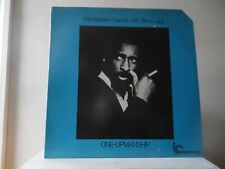 MAL WALDRON QUINTET - ONE- UPMANSHIP - INNER CITY RECORDS-3010 - NEW - MINT