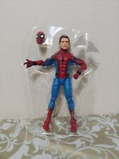 "Marvel Legends SPIDER-MAN 6"" Homecoming Series from Iron Man Sentry 2-Pack MCU"