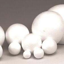 Assorti Polystyrène Balles Idéal pour Solaire Système