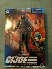 Hasbro GI Joe Classified Series Cobra Commander