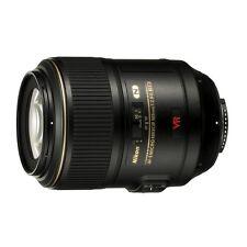 Makroobjektiv für Nikon Kamera