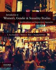 INTRODUCTION TO WOMEN'S, GENDER, AND SEXUALITY STUDIES - SARASWATI, L. AYU/ SHAW