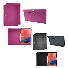For Samsung Galaxy Tab Pro 12.2 SM-T900 Tablet Folding Folio Case PU Leather