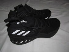 Adidas SM Crazy Explosive Low 2017 Primeknit  B75920 man black shoes Brand  New