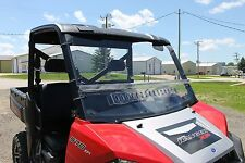 Polaris Ranger XP1000,XP1000 Crew  Full Size Pro-Fit Cage 2017 Vented Windshield