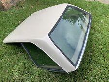 MERCEDES 230 250 280 SL W113 HARD TOP ROOF HARDTOP PAGODA 230SL 250SL 280SL