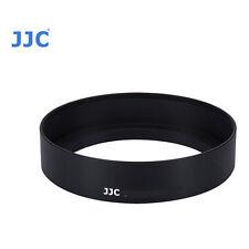 JJC LN-46S 46mm Metal Screw in Standard Lens Hood For Olympus 12mm 17mm 25mm NEW
