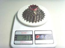 """""""ceramic coating"""" Super light 99g Alloy Cassette 10 speed 11-23t Shimano New"""