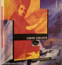 CORTO CIRCUITO Festival Europeo della Comunicazione Audiovisiva Breve 1995 di e