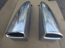 Bugatti Veyron Luftführung Kühlung Motor Lufteinlässe Motorkühlung Lufthutze Air