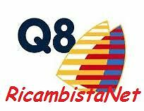 Olio motore Q8 15w40 Touring MG lt. 5 API SF/CD