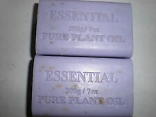 NATURAL LAVENDER SOAP 20 CAKES X 200GRM FOR $69.50