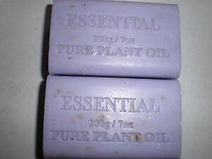 LAVENDER SOAP NATURAL AUSTRALIAN MADE 5 CAKES X 200GRM