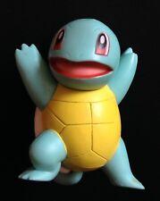 Squirtle Jakks Pokemon Figure 2007 RARE Diamond & Pearl - Save £2 Multi-buy
