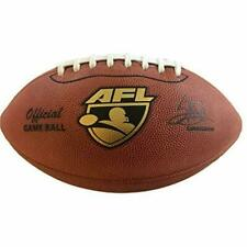 Spalding AFL Official Leather Game Ball Arena Football League 2016 Production WH