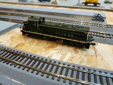 Roco BB 63000 SNCF Echelle HO Locomotive complete ne fonctionne pas