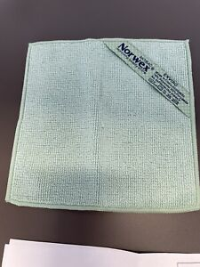 New! NORWEX Microfiber Travel ENVIRO CLOTH ~