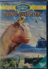 Disney Dinosaurier Z4 Special Collection (2003) DVD