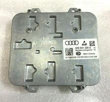 4H0 941 329 A NEW Original Audi A6 A7 A8 Hella Led Control Module ECU OEM
