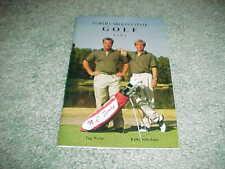 1993 North Carolina State Wolfpack Golf Media Guide