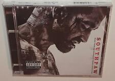 VA SOUTHPAW SOUNDTRACK (2015) BRAND NEW SEALED CD EMINEM 50 CENT SLAUGHTERHOUSE