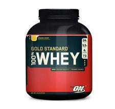 OPTIMUM Nutrition Gold Standard 100% WHEY proteine (2.27 kg) - Cookie & CREAM