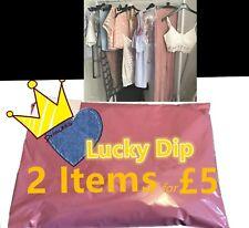 Womens Clothing Bundle Job Party Mix Jacket Top Skirt Legging Trousers Swimwear Night out Uk10