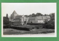 Alton Abbey RP pc unused H A Aylward  Ref G752