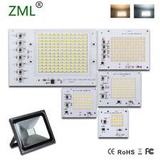 2835/5730 LED Chip COB Integrated Smart IC Flood Light 220V 10W 20W 30W 50W 100W