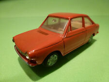 LION CAR 1:43 - DAF 55C  VARIOMATIC  - RARE SELTEN  - GOOD CONDITION