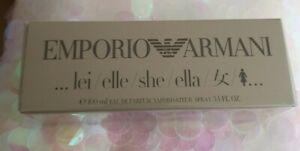 Giorgio Armani Emporio Armani She Edp 100ml Spray 100% authentic