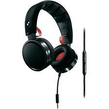 Philips SHO7205BK O'Neill THE CONSTRUCT headphones O'Neill On-ear SHO7205 Black