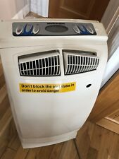 Enviracaire Portable Air Conditioning and dehumidifier unit fully working