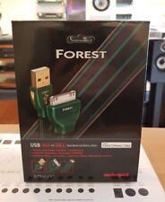 Audioquest Bosque iPod a USB A 0.75 metros