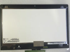 FHD LCD Touch Screen Assembly 1920X1080 FOR Lenovo Yoga 460 FRU:00PA891 FHD