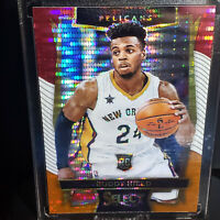 2016-17 Panini Select Buddy Hield RC Tri-Color Prizm Refractor Rookie Kings