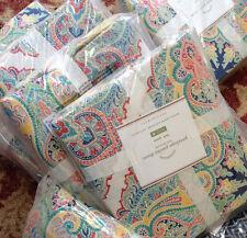 Pottery Barn Paisley Duvet Covers Amp Bedding Sets Ebay