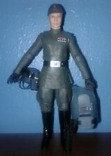 Star Wars The Black Series General Veers 6in Figure Walgreens Loose
