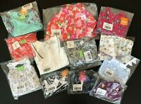 GYMBOREE BABY GIRLS 6 12 Months LOT OUTFITS SUMMER SPRING NEW $398
