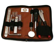 099-0526-000  Fender Custom Shop Acoustic Guitar & Bass Tool Kit by Cruz Tools