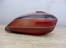 1980 Kawasaki KZ440 KZ400 K583. gas fuel petrol tank