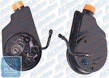 1997-2002 GMC Yukon Power Steering Pump - Delco