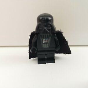 Lego - Star Wars - Darth Vader - Genuine Minifigure (sw0123)