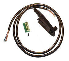 Motorola GP Series 13-pin Accessory Connector/Cable Kit