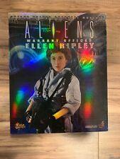 Hot Toys Aliens Warrant Officer Ellen Ripley MMS22 Alien