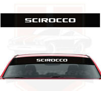 Sunstrip Fits Any Car Window Stickers Decals Windscreen Sun-strip Scirocco