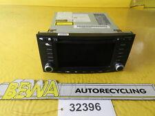 Radio/CD/Navi VW Touareg 7 L 2,5 r5 tdi 7l6035191c Nº 32396