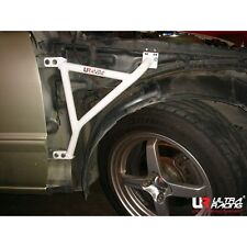 TOYOTA AE 101 / AE111 ULTRA RACING SOLID 3 POINTS FENDER BARS FENDER BRACE